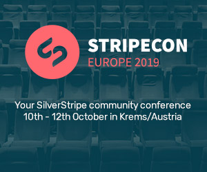 See you at StripeConEU 2019
